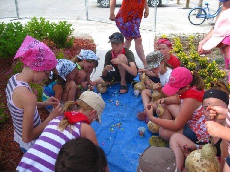 Town of Niverville Junior Gardening Program