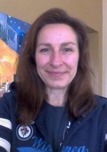 Cathy Shaluk, Program Coordinator, Communities in Bloom Manitoba