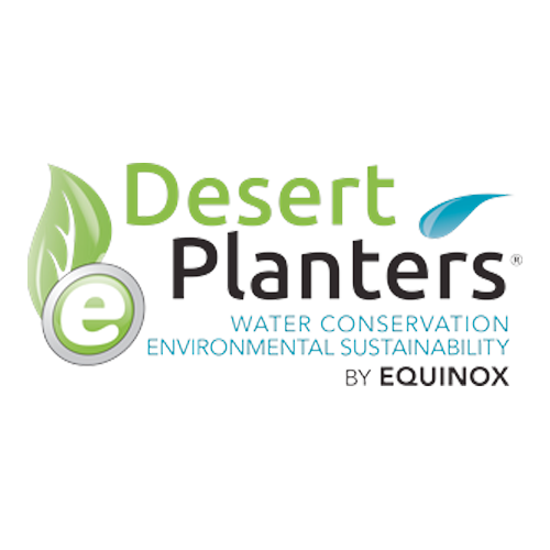 Desert Planters water conservation and environmental sustainability