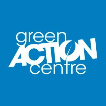 Green Action Centre logo