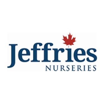 Jefferies Nurseries logo