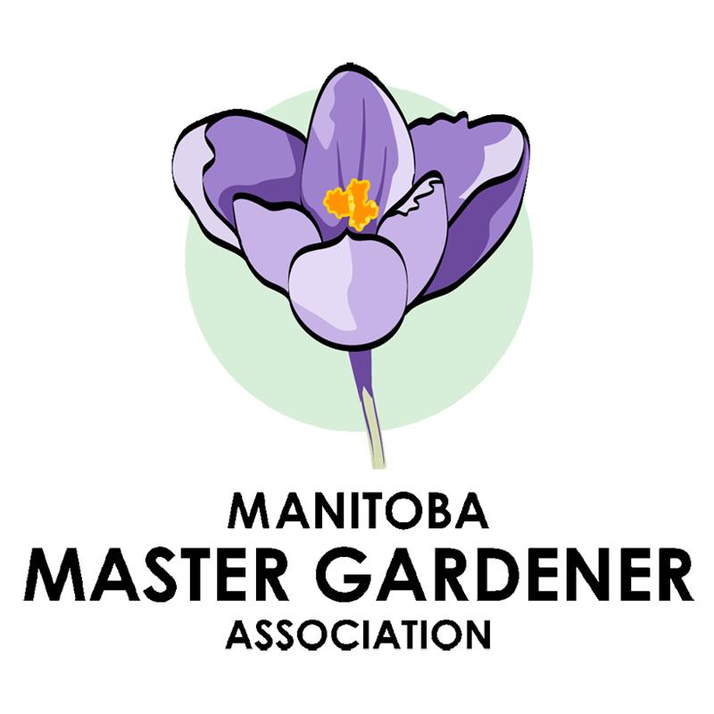 Manitoba Master Gardener Association logo