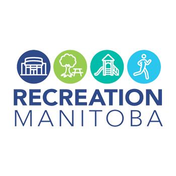 Recreation Manitoba logo