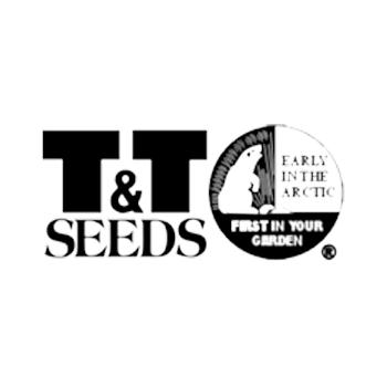 T & T Seeds logo