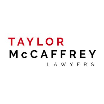 Taylor McCaffrey Lawyers logo